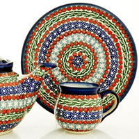 Polish-Pottery-Design Siena