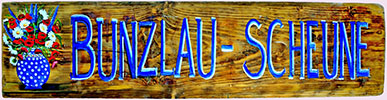 Bunzlau-Scheune-Logo