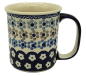 Preview: Polish Pottery Mug