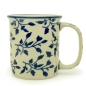 Preview: Polish Pottery Mug Straight