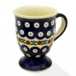 Preview: Polish Pottery Capuccino Mug