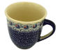 "Preview: Polish Pottery Mug ""Mars"" (l) - Pattern Ahoi"