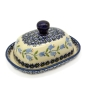 Preview: Polish Pottery Butterdish