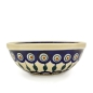 Preview: Polish Pottery cereal bowl small