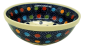 Preview: Polish Pottery Bowl - Pattern Konfetti