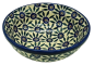 Preview: Polish Pottery Salad Bowl small dia.19cm