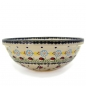 Preview: Polish Pottery Salad Bowl Marienkäfer design