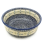 Preview: Polish Pottery Salad Bowl deep