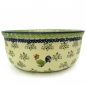 Preview: Polish Pottery Salad bowl large