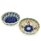 Preview: Polish Pottery Scallop-Dish