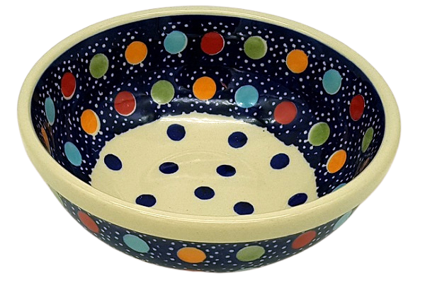 Polish Pottery Cereal Bowl